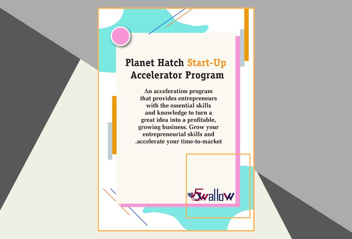 Start-Up Accelerator