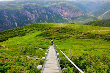 Gros Morne National Par