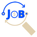 Job opportunities Icon