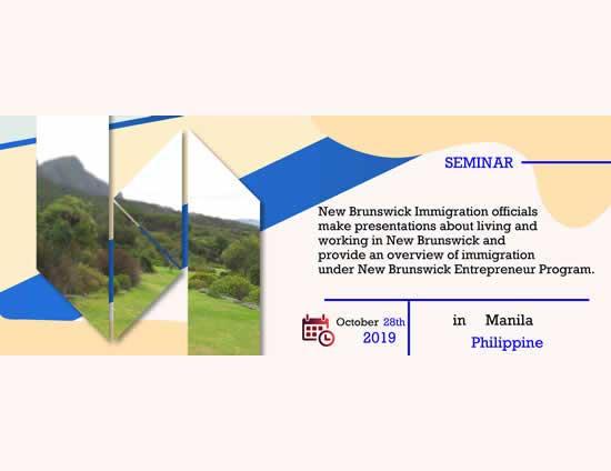 Seminar Philippine