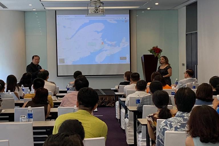 Vietnam Seminar