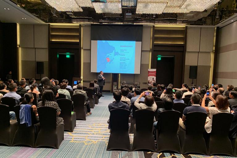 Philippine Seminar