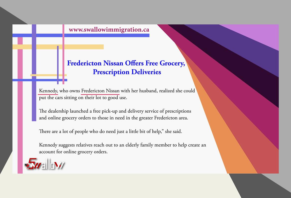 Fredericton Nissan