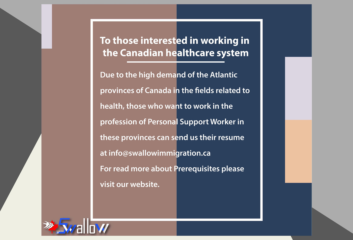Working in the Canadian healthcare system-en