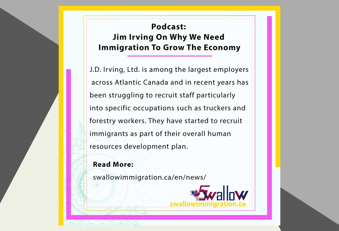 New Brunswick Economic Growth