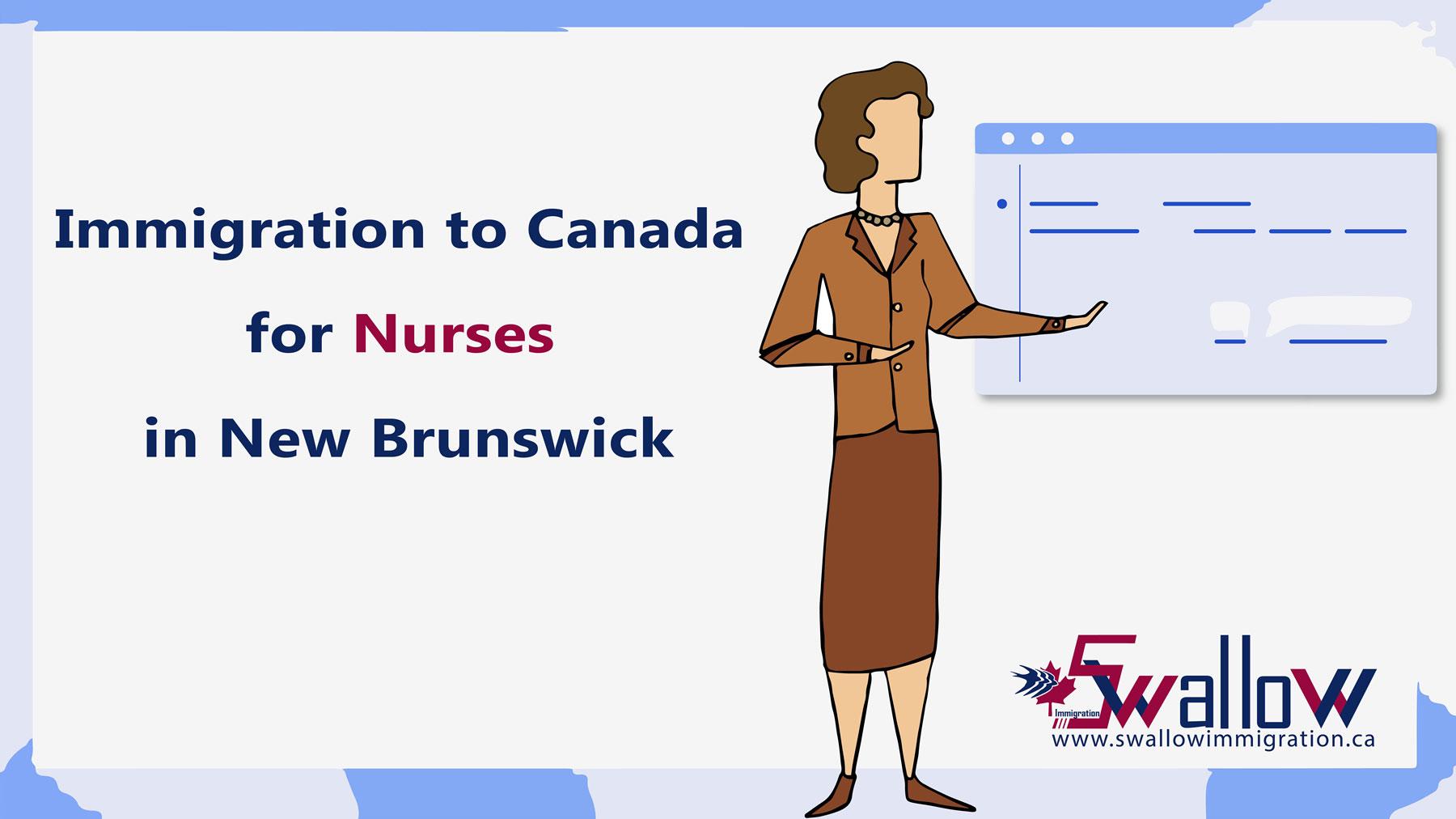 Migration for Nurses