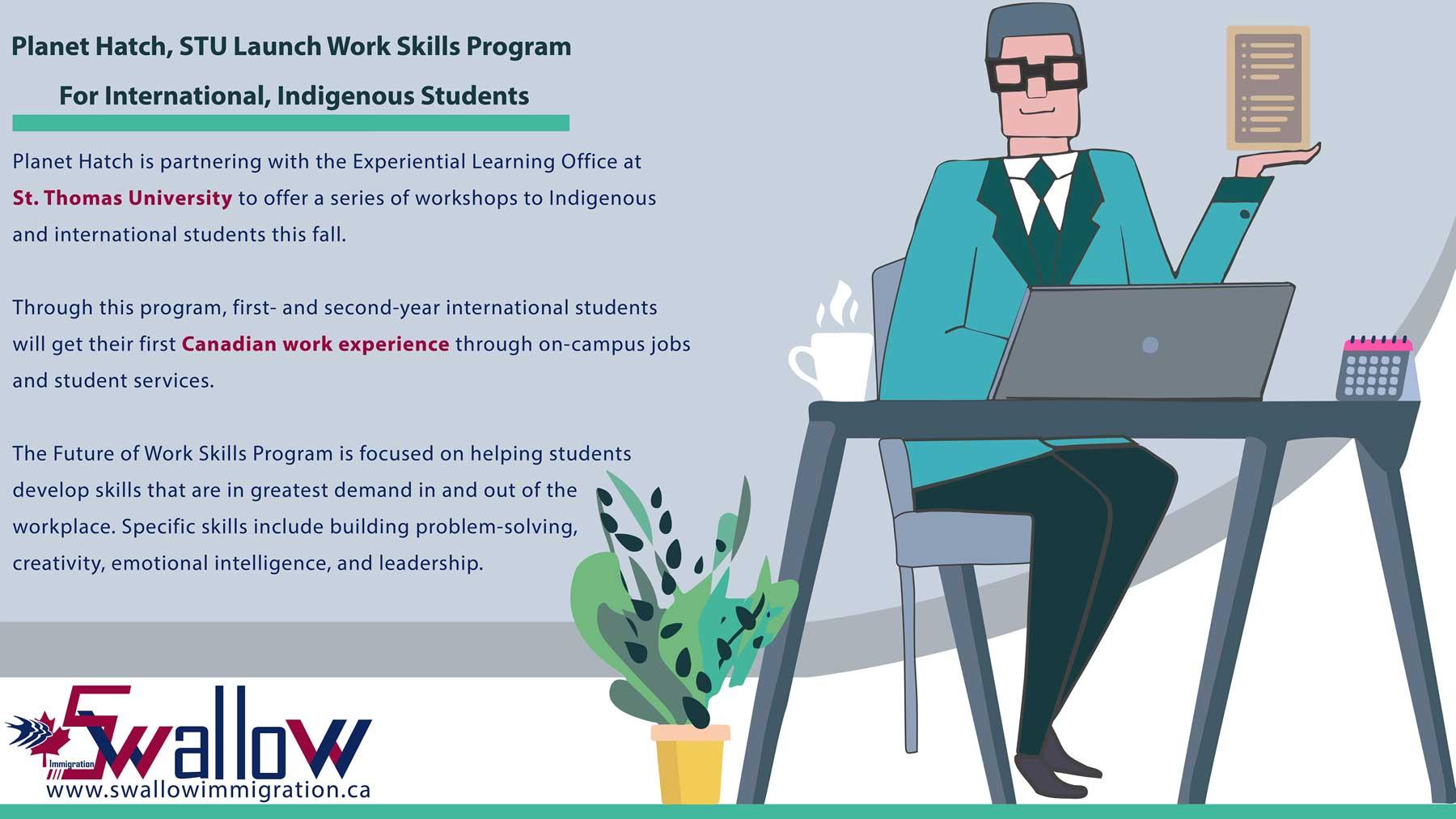 Canadian Student Program