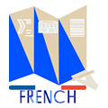 French Language Icon