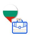 Bulgarian PR Icon