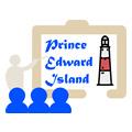 Prince Edward Island Icon